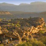 Rondreis Zuid-Afrika Cederbergen
