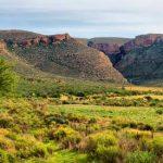 Rondreis Zuid-Afrika Clanwilliam landschap