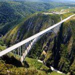 Rondreis Zuid-Afrika Blaukransbrug Tsitsikamma