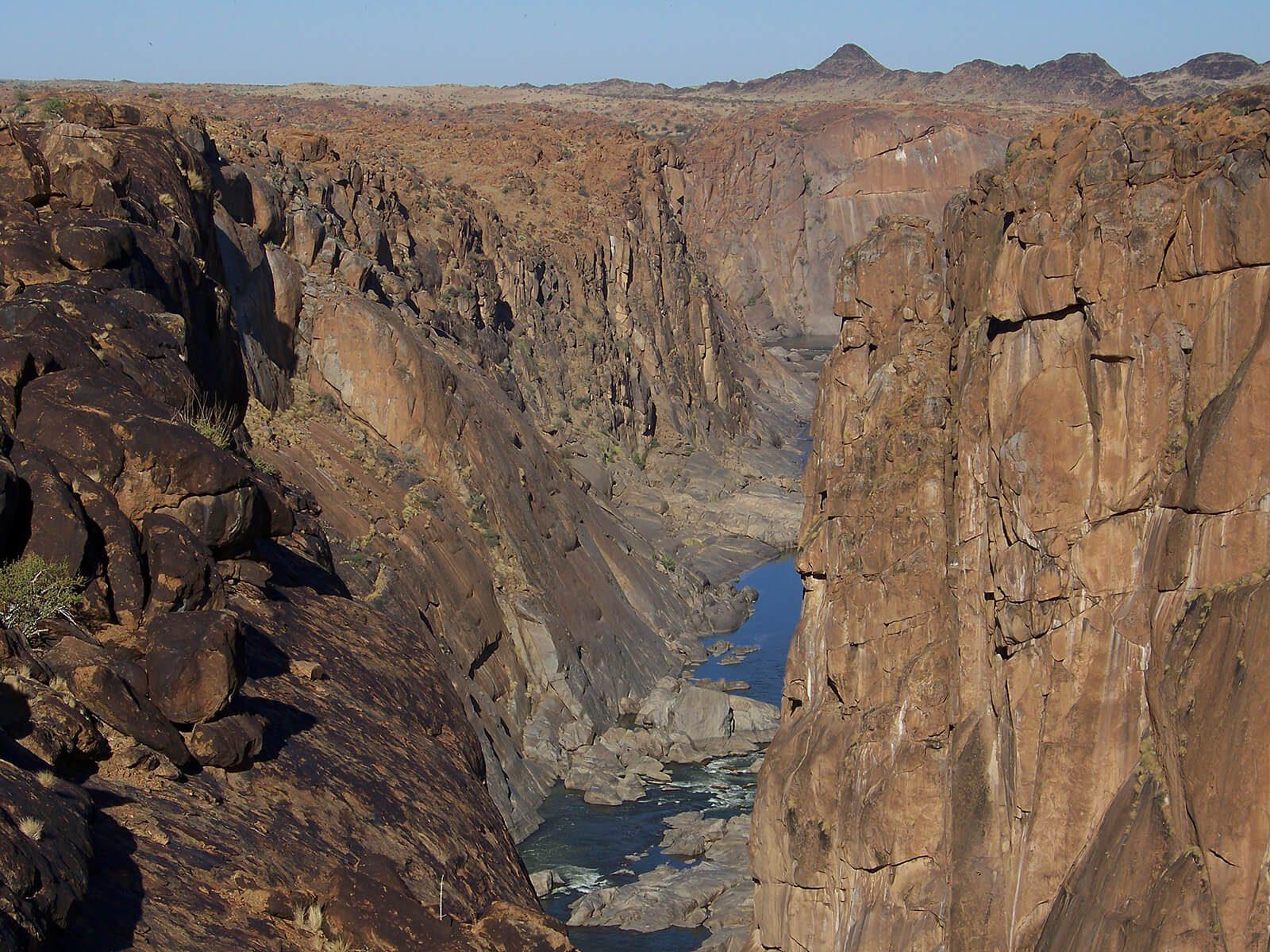 Monumentenplaatsje Tulbagh ligt in prachtige vallei | AmbianceTravel