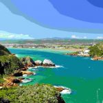 Knysna Featherbed Nature reserve